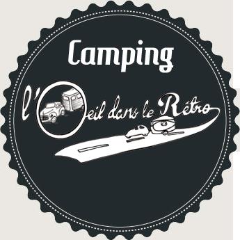 Camping l'Oeil dans le rétro