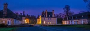 Le château de Dobert